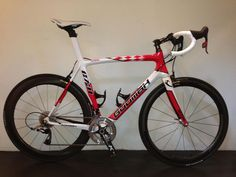 """Our friend Hubertus Bahlsen is the lucky owner of this goomah """"Monaco"""".  #cycling #bikes #goomah #monaco"""