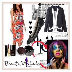 """""""Bhalo 3"""" by damira-dlxv ❤ liked on Polyvore featuring мода, Chanel и bhalo"""