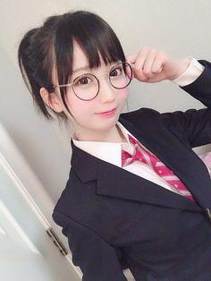 Beautiful Japanese Girl, Beautiful Asian Girls, Beautiful Pictures, Cosplay Anime, Cosplay Girls, Cute Asian Girls, Cute Little Girls, Japonese Girl, Real Yami