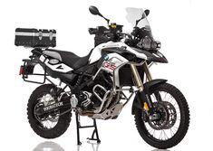 Bike Build – 2013 BMW F800GS | Touratech-USA