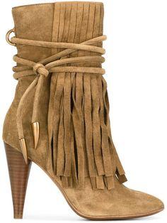 ASH 'Bird' Boots. #ash #shoes #boots