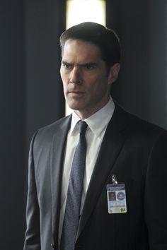Hotch (Thomas Gibson)