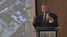 The Future of Cyber Security 2014 Seminar Stream - Rodger Gate