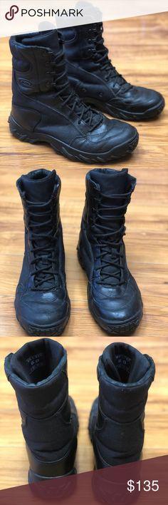 """20147451a898b OAKLEY SI Assault Boot 8"""" Men s Size 6 OAKLEY SI Assault Boot 8 Inch US"""
