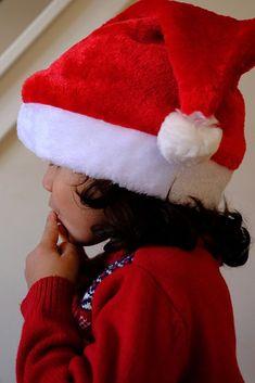 45cadcd13ad There are Fleece Santa Hats bulk order. These are NOT FELT santa hats .