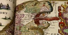 The Beauty of Maps: A Documentary #watchingnow