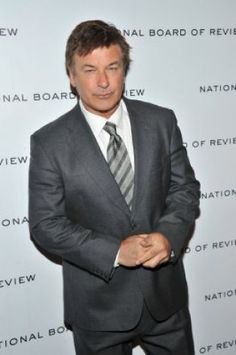 """Alec Baldwin recently stopped eating meat, as well as narrated a PETA video, """"Meet Your Meat."""""""