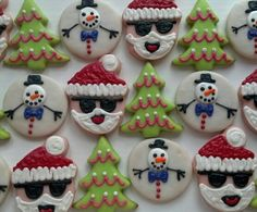234 Best Cute Cookies Images In 2017 Decorated Cookies Frosted