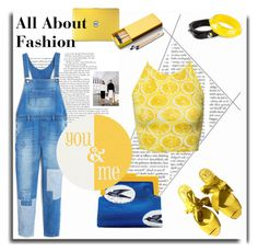 """""""all about fashion"""" by emcf3548 ❤ liked on Polyvore featuring SCENERY, MANGO, FOSSIL, By Malene Birger, Diane Von Furstenberg and Motel"""