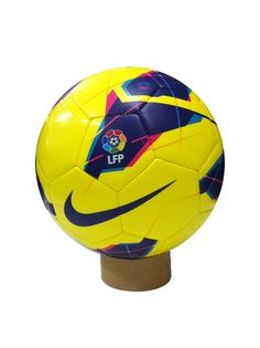 NIKE-BALON STRIKE LFP REF. SC2169-751 (AMARILLO) - Fútbol - Balones 44d35d1e00618