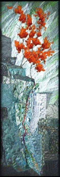 Escarpment #31 - Lorraine Roy