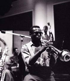 The birth of cool, Miles Davis ~ Old Man Fancy.
