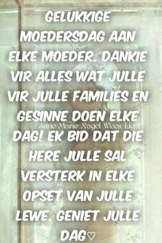 Afrikaanse Quotes, Verses, Songs, Writing, Blog, Blessings, Mothers, Motivation, Women
