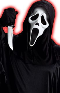 talking scream decoration | Info and GhostFace Merchandise from KARNIVAL HOUSE COSTUMES in the UK ...