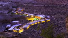 THIS STUNNING AND SECLUDED UTAH RESORT IS THE ULTIMATE DESERT GETAWAY