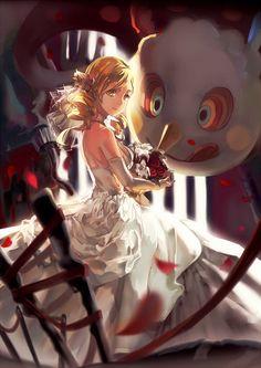 Imagem de anime