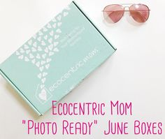 """MORE THAN $80 VALUE! """"Photo-Ready"""" Pregnancy Box If you feel like you're lacking that pregnancy glow, we've got you this month, mama! Enjoy two luxury full size products to boost your natural glow from Lyeska and Orglamix. You're also going to love a few bonus samples we've thrown in your boxes this month - products [ ] The post Photo-Ready Pregnancy Box appeared first on Ecocentric Mom."""