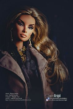 Brazen Beauty Natalia | Flickr - Photo Sharing!
