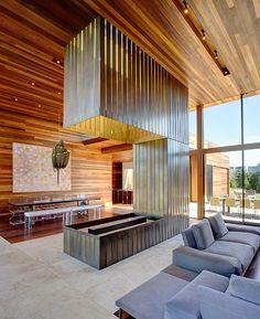 New Minecraft Home Interior