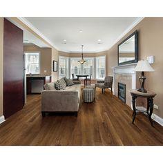 Smartcore Ultra Lexington Oak Plank Lowes Beach House Renov