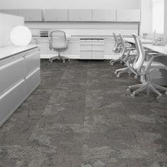 Interface Modular Carpet |B602,Pacific