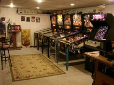 video gaming room furniture. ivor chak retro gaming furniture pinterest and industrial video room