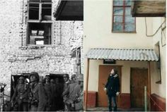 Stalingrad Then and Now