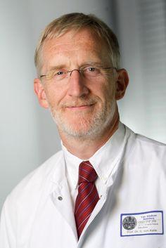 """""""Ich nehme den Krebs persönlich""""- Ein Interview mit Prof. Dr. Christof von Kalle, Nationales Centrum für Tumorerkrankungen"""