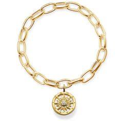 THOMAS SABO Necklace – SET0193 Always follow the Sun...