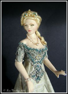 1:12th Scale Dollhouse miniature