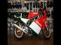 Afbeeldingsresultaat voor ducati 750 sport 89