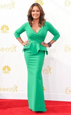 Vanessa Williams from 2014 Emmys: Red Carpet Arrivals | E! Online