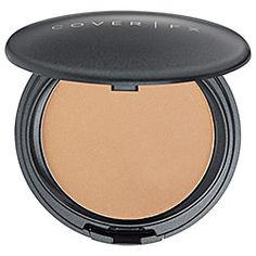 COVER FX - Pressed Mineral Foundation  #sephora just started using this product and im lovin it so far