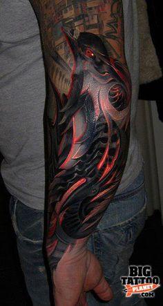 Deadi - Tattoo | Big Tattoo Planet