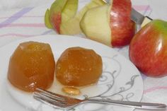 Γλυκό κουταλιού φιρίκι Sweet Cooking, Home Bakery, Mango, Recipies, Sweet Home, Sweets, Stuffed Peppers, Canning, Fruit