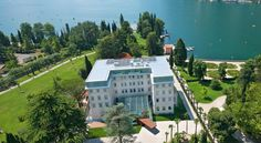Hotel Lido Palace - The Leading Hotels of the World - Riva del Garda