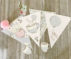 Excited to share this item from my shop: Birthday banner/Bunny theme party bundle/ Bunny cupcake toppers/ Bunny invitations / kids room decor Bunny Cupcakes, Bunny Party, Verses For Cards, Kids Party Supplies, Some Cards, Cupcake Toppers, Party Themes, Balloons, Banner