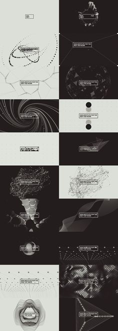 NHN NEXT by Bae eunkyung, via Behance