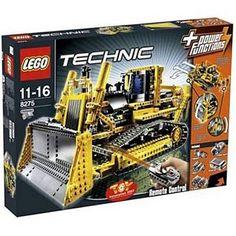 LEGO Technic 8275 - RC Bulldozer mit Motor LEGO http://www.amazon.de/dp/B000MZHT0C/ref=cm_sw_r_pi_dp_KGgGub1ZD1NTZ