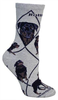 Rottweiler Socks