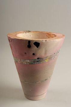 Robert Shay by American Museum of Ceramic Art, via Flickr