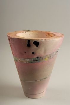 Robert Shay by American Museum of Ceramic Art, via Flickr