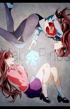 △ Gravity Falls- Reverse Falls △ Mabel and Rev!Mabel                                                                                                                                                                                 More