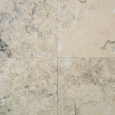 Jurastone Gray - Limestone Collection by American Olean