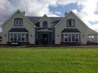 Loughrask Lodge, Ballyvaughan, Co Clare
