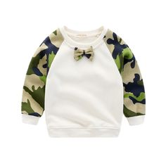>> Click to Buy << Korean Long Sleeve Tops Children Clothing Cotton T Shirts Toddler Baby T-Shirt Kids Clothes Boys Girls  Blouse Tees bow 2-8T #Affiliate