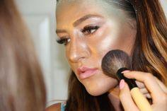 Halloween Makeup: Mermaids and Fairies