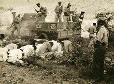 guerra de corea 1950 - Buscar con Google.Fue una terrible guerra de la que aun se desconocen aspectos