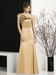#Pin2Win After Six Bridesmaids Style 6674 http://www.dessy.com/dresses/bridesmaid/6674/#.UsXmKLQWohk