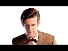 DOCTOR WHO: Top 11 Things We'll Miss About Eleventh Doctor Matt Smith - YouTube Nope. Not ready for this. Nope. Nope. NOPE.